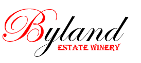 Byland Estate Winery Logo