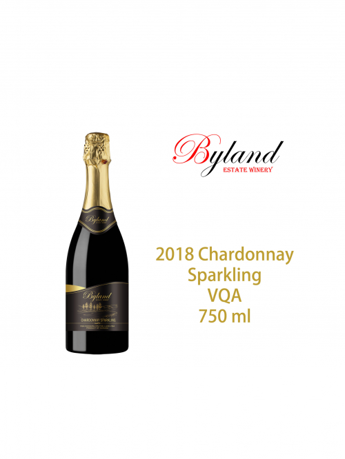 Sparkling Chardonnay 750ml