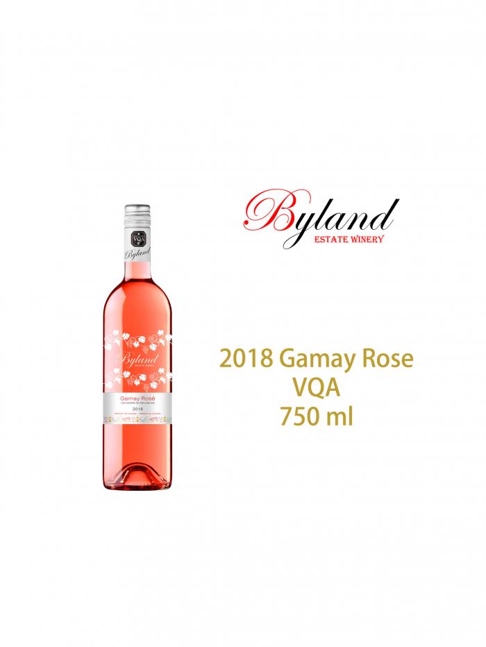 Gamay Rose 750ml